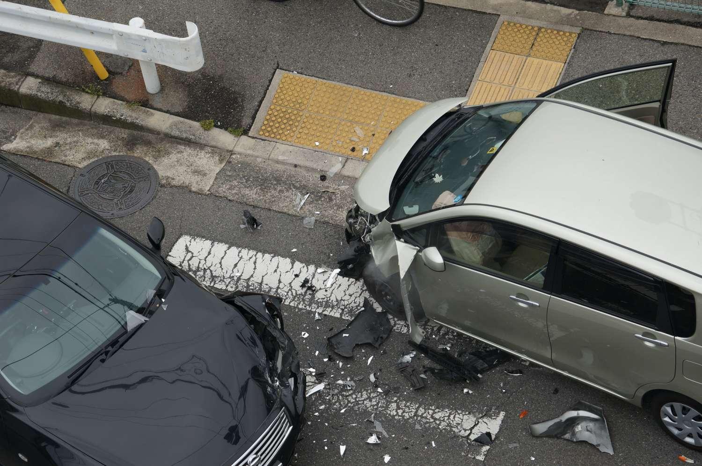 物 じん しんじ の こと 違い 事故 損